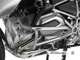 Motorrad Sturzbügel / Motorschutzbügel