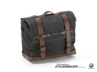 Seitentasche rechts Edition Leder