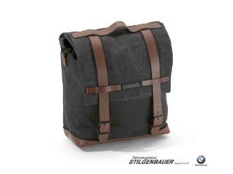 Seitentasche links Edition Leder