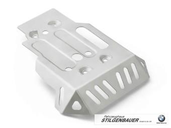 """Motorschutz """"Enduro"""" Aluminium - kompletter Satz"""