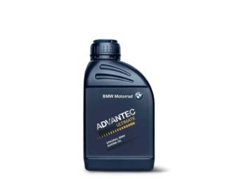 Motoröl ADVANTEC Ultimate 5W-40, 500ml