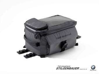Tankrucksack klein, 8 Liter