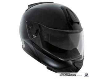 Helm 7 Carbon, schwarz