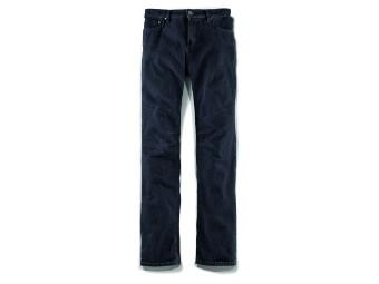 Jeans FivePocket Damen denim