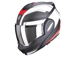 Exo-Tech Trap Flip Up Helmet