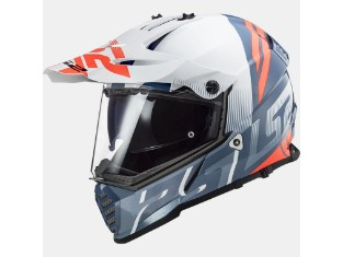 MX436 Pioneer Evo Evolve Enduro Helm