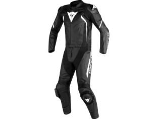 Avro D2 2pc. Leather Suit Long
