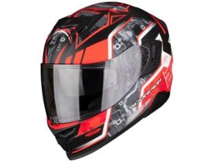 EXO-520 Air Fabio Quartararo Full Face Helmet