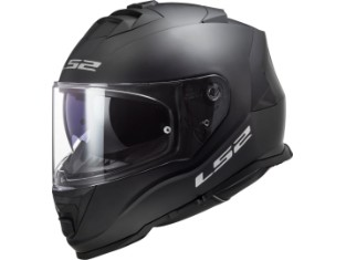 FF800 Storm Solid Motorradhelm