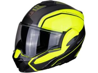 Exo-Tech Time-Off Flip Up Helmet