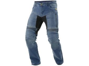 Parado bikers jeans blue lenght 32