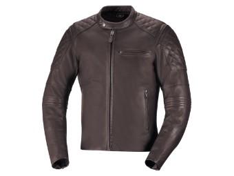 Eliott leather jacket