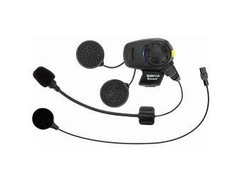 Bluetooth Kommunikationssystem SMH 5 FM Einzelset