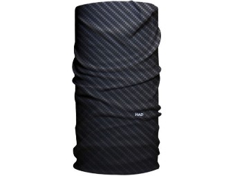 neck warmer Carbon