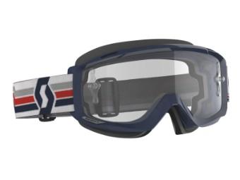 Split OTG Motocross Brille
