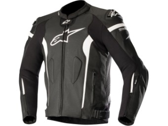 Missile Tech Air-e leather jacket
