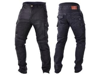 Acid Scrambler Bikers Jeans
