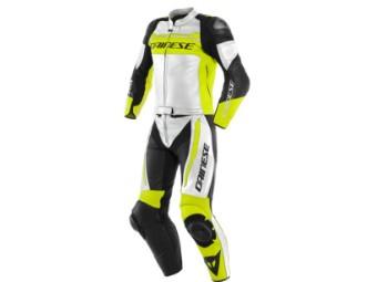 Mistel 2Pcs Leather Suit