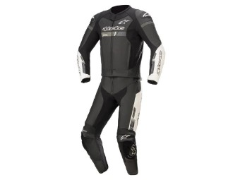 GP Force Chaser 2pc. Leather Suit