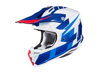 i 50 Argos MC2 Motocross Helm