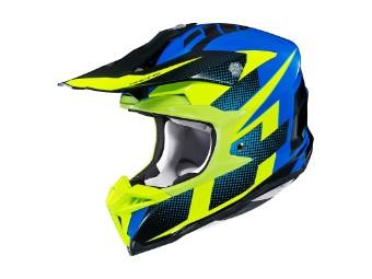 i 50 Argos MC23 Motocross Helm
