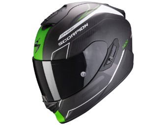 EXO 1400 Air Carbon Beaux Motorradhelm