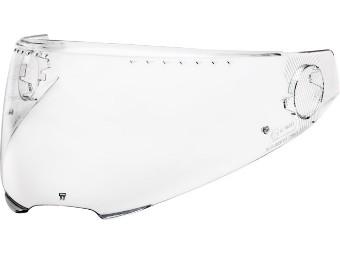 visor C4 53-59 clear