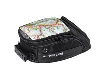 Case Tank bag Magnet-System 6,5 Litres