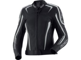 Chara lady leather jacket