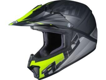 CL-XY II Ellusion MC5SF Kinder Motocross Helm