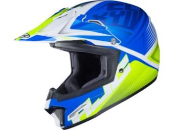 CL-XY II Ellusion MC2SF Kinder Motocross Helm