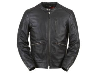 Coburn leatherjacket