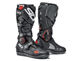 Crossfire 2 SRS MX Supermoto Stiefel