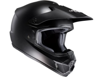 CS-MX II Semi Matt Motocross Helmet