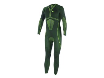 D-Core Dry Suit underall