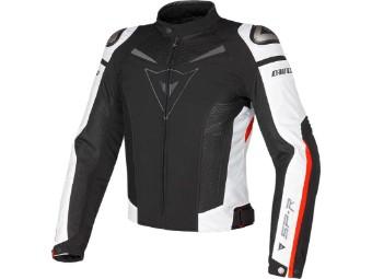 Super Speed motorcycle jacket