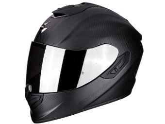 EXO 1400 Air Carbon Solid matt Motorradhelm