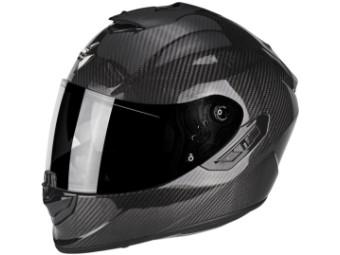 EXO 1400 Air Carbon Solid Motorradhelm