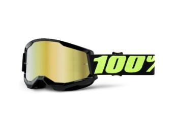 Strata 2 Extra Upsol MX Goggles