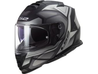 FF800 Storm Faster Motorradhelm