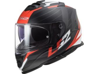 FF800 Storm Nerve Motorradhelm