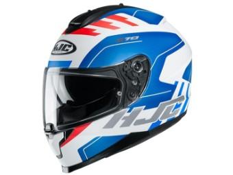 C70 Koro MC21SF Motorradhelm