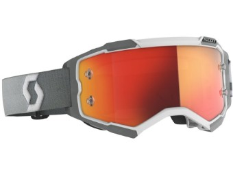Fury Motocross Brille