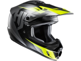 CS-MX II Dakota Motocross Helmet