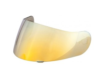Visor RPHA 11 gold mirror