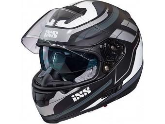 HX 215 2.0 Motorradhelm