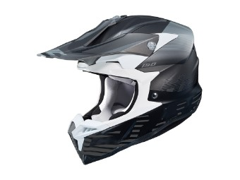 i 50 Fury MC5 SF motocross helmet