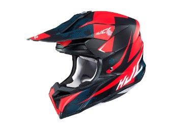 i 50 Tona MC1 SF motocross helmet