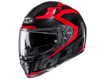 i70 Asto MC1 Motorradhelm