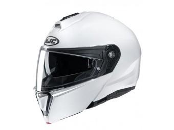 I 90 Solid Flip Up Helmet